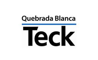 Quebrada Blanca Teck